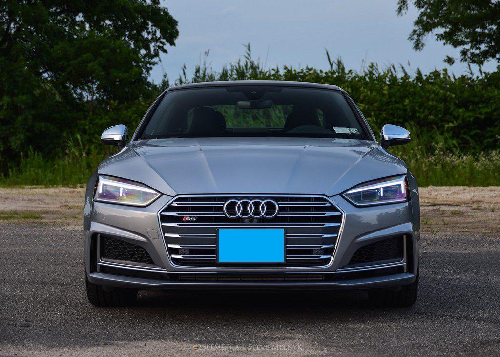 Audi S5 3.0 TFSI tuning