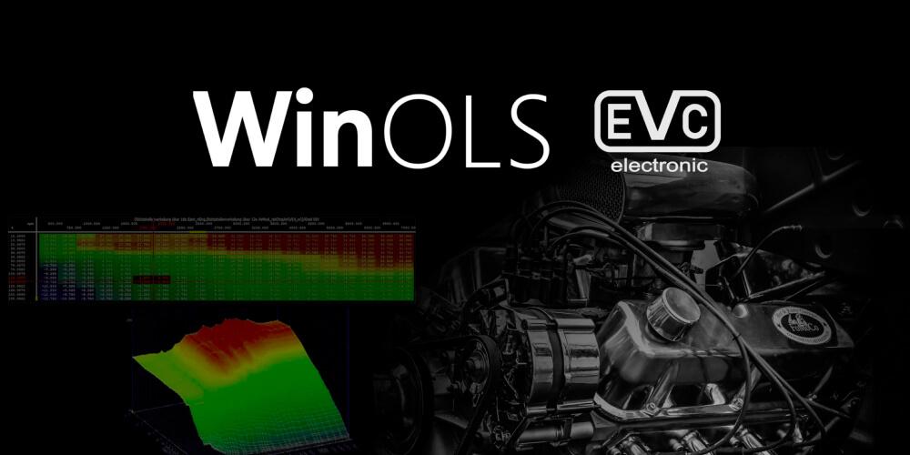 WINOLS / OLSX database
